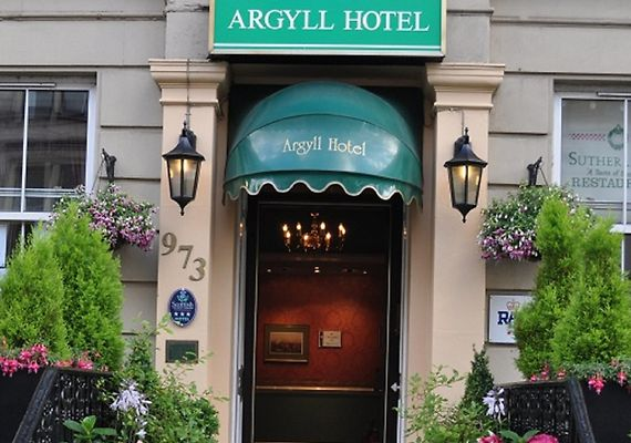 Casino Argyll
